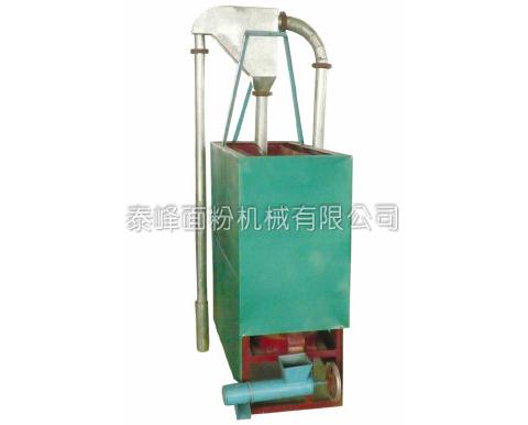 北京6ZQBR-320型清粮去石剥皮机