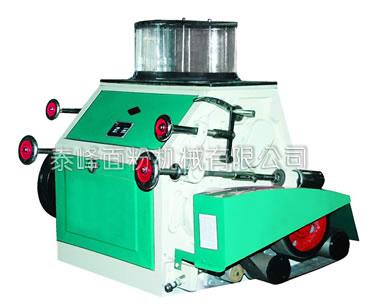 吴江1-6F型单式磨粉机