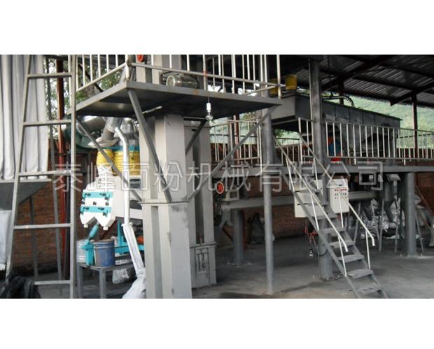 活性炭加工成套设备